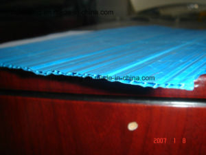 Recycled Corrugated Plastic Sheet Twin Wall Sheet for Protection pictures & photos