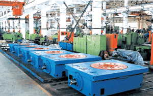 Zp175 Rotary Table