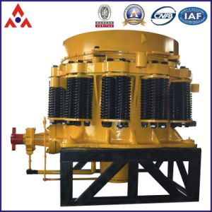 Good Performance Mine Spring Cone Crusher for Sale pictures & photos