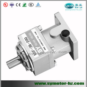Helical Gearbox for Servo Motor, Planetary Gear Box pictures & photos
