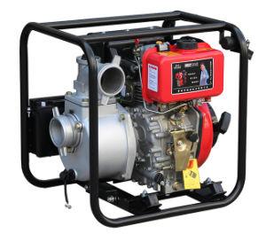 Recoil Start False 3 Inch Diesel Water Pump (DP30) pictures & photos