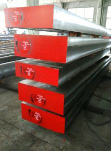 Plate Steel Bar, Forging Plate, [4340], Alloy Forged Steels pictures & photos