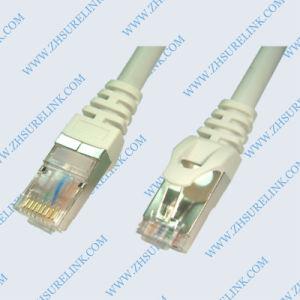 Unshield FTP Cat5e or UTP Cat5e Patch Cable pictures & photos