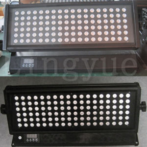 Outdoor RGBW 108X3W LED Wall Washer pictures & photos