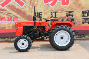 35HP 4WD 354 Small off-Road Agricultrual Farm Tractor Factory pictures & photos