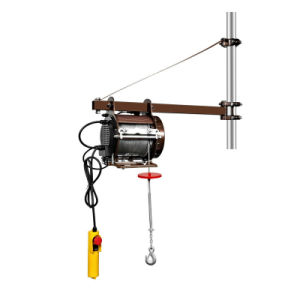 Scaffold Fast Electric Hoist From China Manufacturer pictures & photos