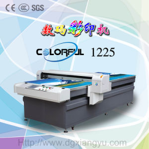 PVC Hollow Door Printing Machine with Different Printing Size pictures & photos