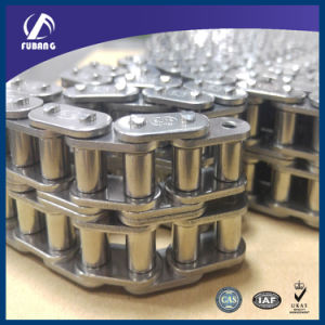 Duplex Roller Chain with Straight Plate pictures & photos