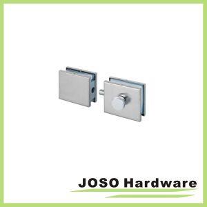 Keyless Entry Door Locks Double Glass Door Safe Lock (GDL008B) pictures & photos