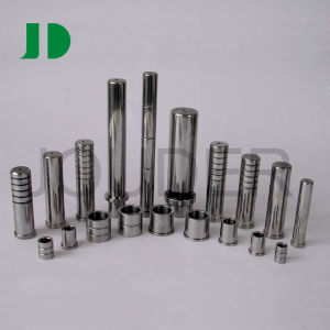 Demountable or Press-Fit Guide Pillar and Ball Bearing Bushing pictures & photos