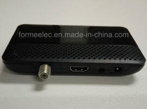 Digital Satellite Receiver Mini HD DVB-S DVB-S2 Set Top Box pictures & photos
