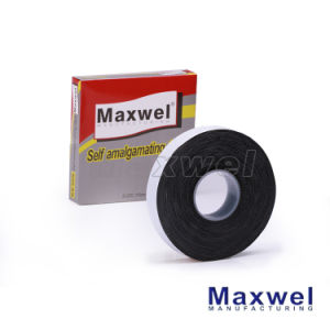 High Voltage Industrial Rubber Adhesive Epr Material Insulation Tape pictures & photos