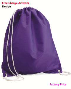 Polyester Draw String Bag pictures & photos