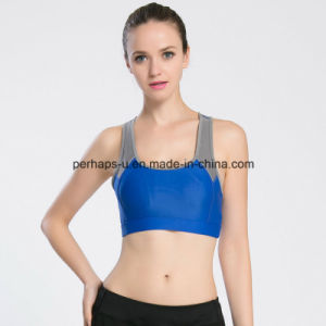 Women Tennis Sports Bra Gym Wears Fitness Clothes pictures & photos