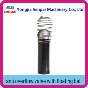 Anti Overflow Valve with Flowing Ball pictures & photos