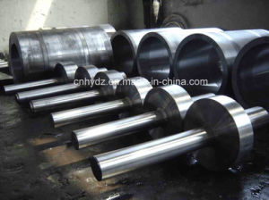 Hot Forged Alloy Steel Shaft of Material AISI 4330