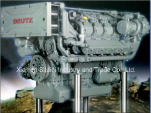 New Style Deutz Hc8V Marine Diesel Engine (1500RPM) pictures & photos