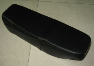 Motorcycle Parts Motorcycle Seat for Honda Cgl125 Wy125 pictures & photos