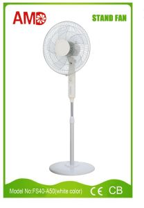 "Hot Sales Competitive Price 16"" Stand Fan (FS40-A50) pictures & photos"