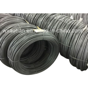Black Annealed Wire SAE1006 for Making Rivets pictures & photos