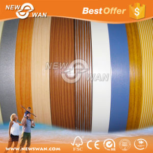 Furniture Parts PVC, ABS, Aluminum Edge Banding Tape pictures & photos