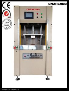 Plastic Glass Welder with Servo Drive Spin Welder (ZB-XR-502510) pictures & photos