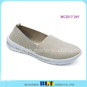 Footwear Women Casual Shoes for Wholesale pictures & photos