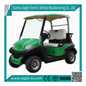 Electric Golf Carts, 6 Seats, CE Certificate, 2014 New Design, Eg202ak pictures & photos