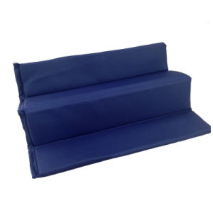 4 Panel with Pouch Foldable Stadium Seatcushion pictures & photos