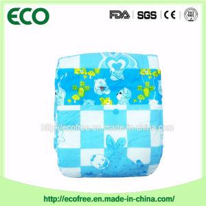 Sunny A Grade Cotton Feeling & High Absorbency Disposable Baby Diaper pictures & photos