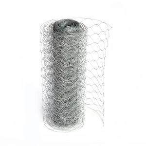 China Galvanized Hexagonal Wire Mesh Low Price pictures & photos