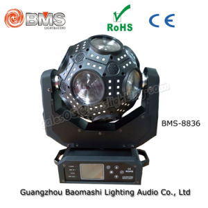 LED Cosmopix Moving Head Ball Light pictures & photos