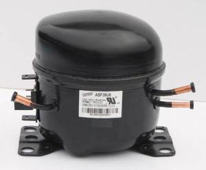 R134A 220V/50Hz 1/4HP ATA72X 205W Lbp Refrigerator Compressor pictures & photos
