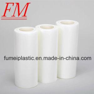 Waterproof LDPE Plastic Film on Rolls