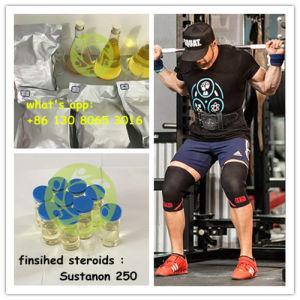 99% Purity Anabolic Steroid Powder Testosterone Sustanon (CAS: 68924-89-0) pictures & photos