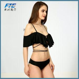 2017 Sexy Fashion Bikini Bathing Suit for Beach pictures & photos