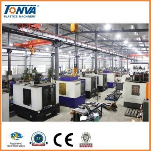 Tonva 3000L Big Tank Plastic Blow Molding Machine pictures & photos