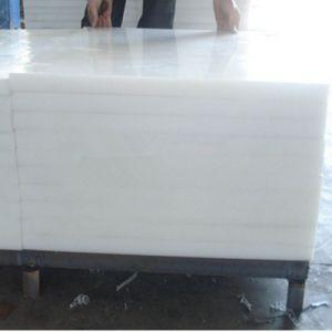 White Corrosion Resistance PE Polyethylene Sheet pictures & photos