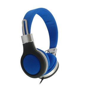 Custom Fashion Computer Headphone Stereo Headphone