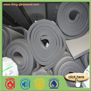 PTFE Closed Cell NBR Thermal Foam Heat Insulation Products pictures & photos