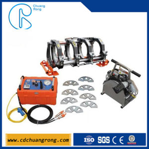 Butt Fusion Welding Machine for Plastic Pipe pictures & photos