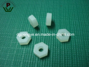 Nylon Phillips Solt Round Pan Plastic Screw pictures & photos