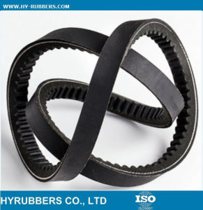 Classical V Belt Classical Wrapped V Belt Price Type Z pictures & photos