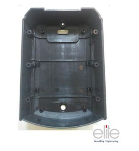 Plastic Injection Moulds for IC Attendance Recorder Parts and Tooling pictures & photos