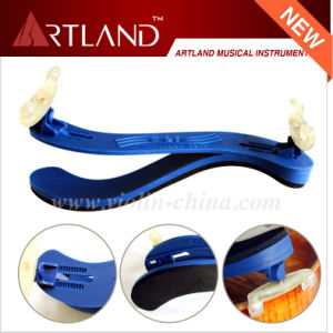 Elastic Violin Shoulder Rest (VN-616) pictures & photos