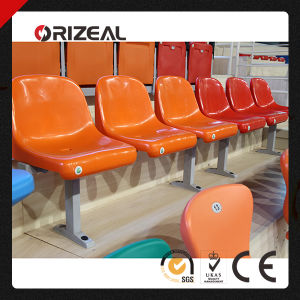 PP Plastic Chair, PP Plastic Chairs for Stadium Oz-3080 pictures & photos