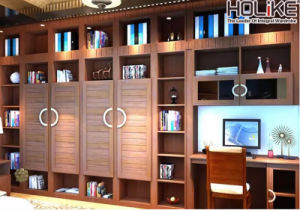 2016 Chinese Wooden Bookcase/Home Furniture