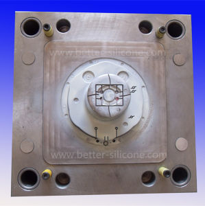 Plastic Injection Mold Tool for Lighting Cover pictures & photos