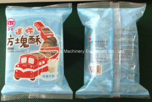 Big Bread Horizontal Pillow Packing Machine pictures & photos