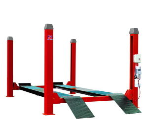 High Quality Garage Equipment Four-Post Lift (C440)